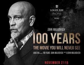 john malkovich secret movie 100 years film wikipedia