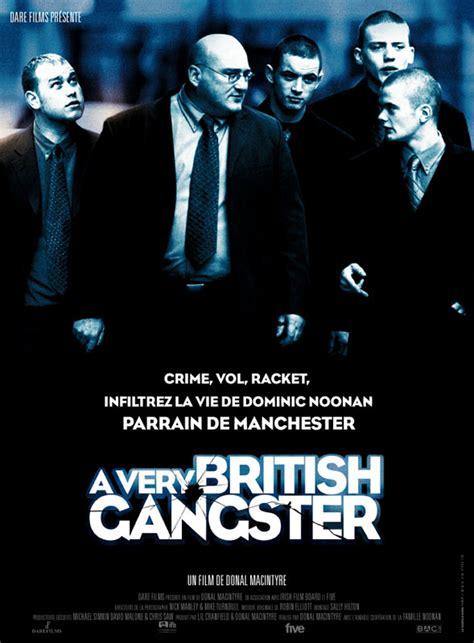film de gangster usa a very british gangster film 2006 allocin 233