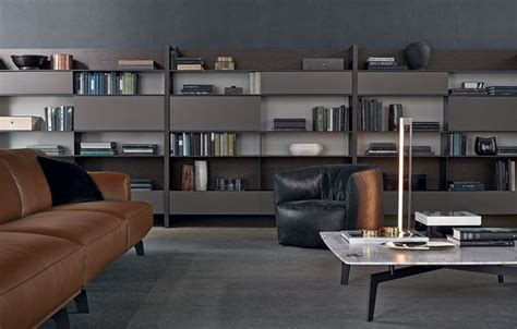 acquisto libreria poliform librerie di design librerie poliform librerie