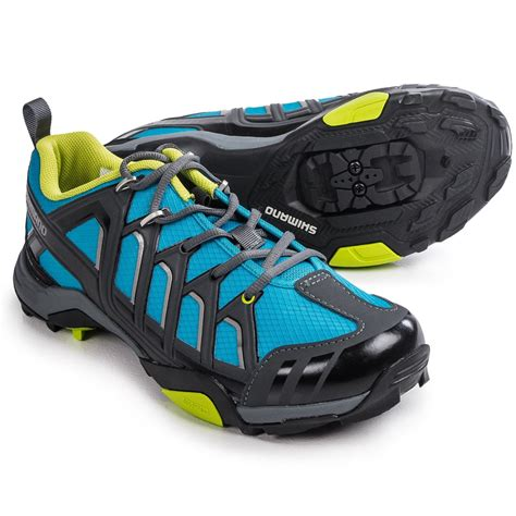 touring bike shoes shimano sh mt34 touring cycling shoes for and