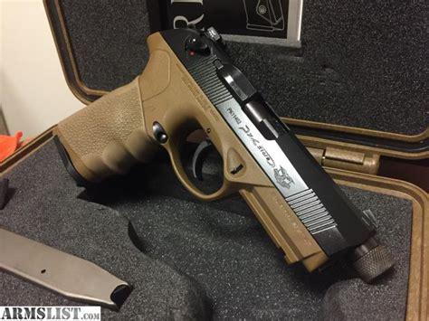 Beretta Px4 Silincer Mainan Limited armslist for sale trade new beretta px4 sd special duty 45 acp w threaded barrel