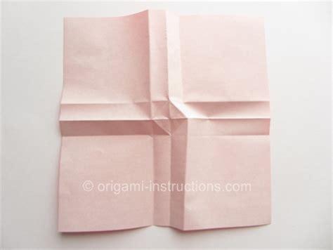 Origami Kawasaki Step By Step - origami kawasaki folding