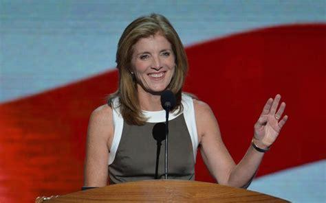 obama to nominate caroline kennedy as ambassador to japan obama nominates caroline kennedy as first woman ambassador