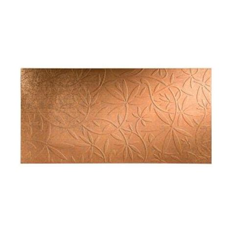 home depot decorative wall panels fasade 96 in x 48 in audrey decorative wall panel in