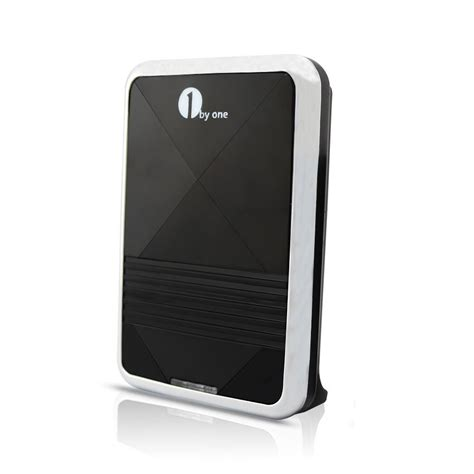 1byone 174 easy chime additional wireless doorbell door chime