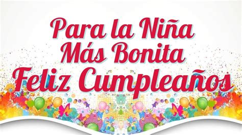 imagenes de happy birthday para hijo feliz cumplea 241 os hija youtube