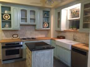 kitchen room design with marble island feat wood oak breakfast bar xcyyxh
