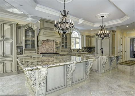 Kitchen Design With Windows by Grand And Elegant Kitchens