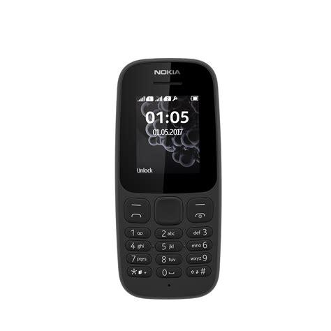 Nokia 105 Dual Sim Neo nokia 105 and nokia 130 get re launched with superior screens ergonomics feature phones