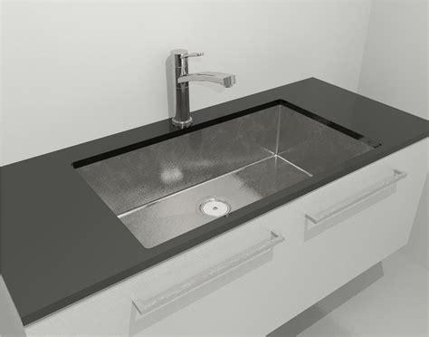overmount kitchen sink