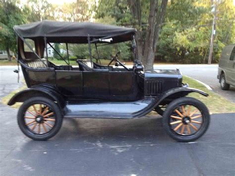 buy car manuals 1909 ford model t head up display 1917 ford model t for sale classiccars com cc 604012