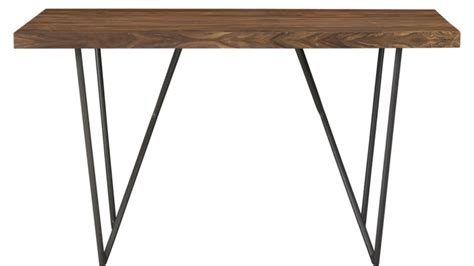 The Table by 36x53 Small Wood Dining Table Cb2