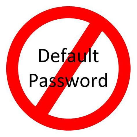 How To Find Out Peoples Passwords Opinions On Default Password