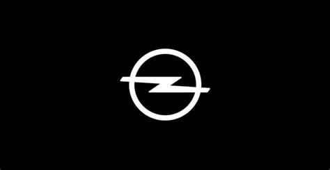 opel logo wallpaper opel debuts logo marketing motif gm authority