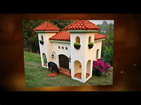 make a home build a dog house step by step guide free download