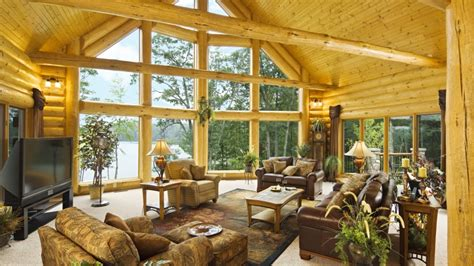 How Many Logs To Build A Log Cabin by Want To Build A Log Cabin In Indiana Find Out How Much It