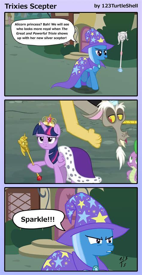 Trixie Meme - trixie my little pony meme memes