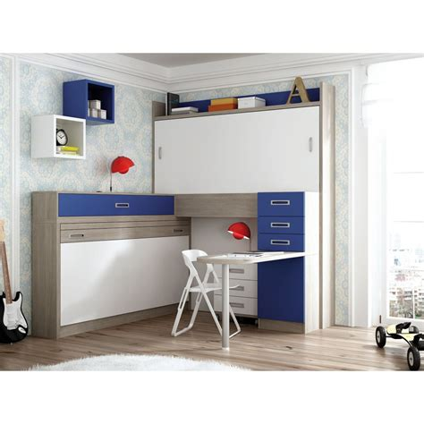 litera abatible con escritorio litera abatible con escritorio oropesa literas abatibles