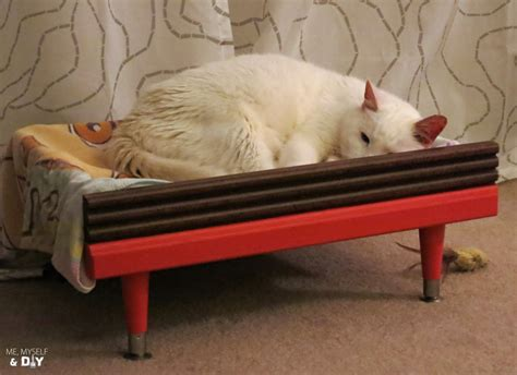 diy cat bed 16 diy dog bed projects diy cat houses that are the cat