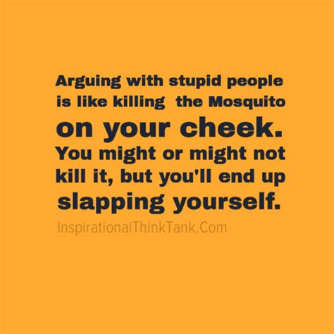 stupid quotes quotes about stupid quotesgram
