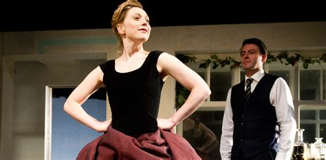 a doll s house young vic tagged with hattie morahan the stage
