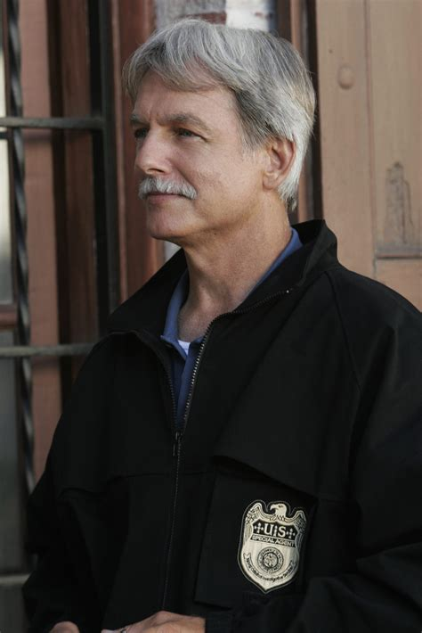 ncis what is up with gibbs hair ncis season 4 episode 4 quot faking it quot ncis pinterest