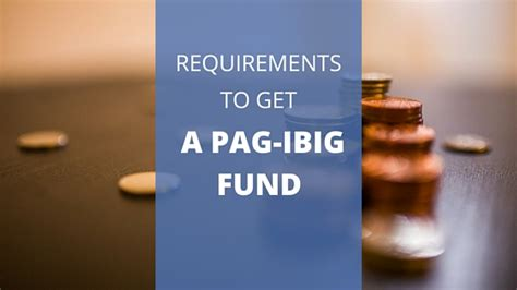 how to get housing loan from pag ibig how to get the pag ibig fund