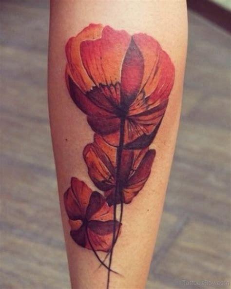 flower tattoo up leg 50 best flower tattoos on leg
