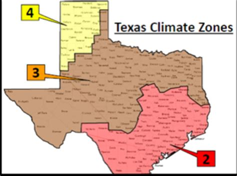 texas zones map texas to 2015 in 2016 ghba