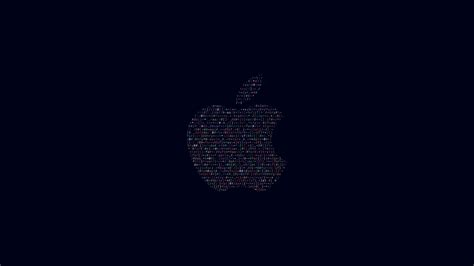 wallpaper apple logo wwdc   os