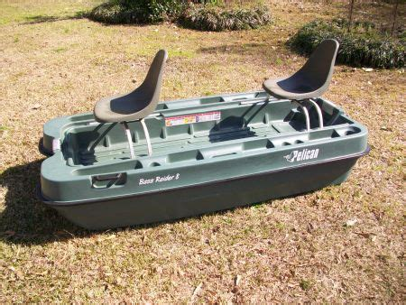 used pelican bass boats for sale 2007 pelican bass raider pontoon for sale in baton rouge