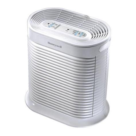 honeywell hpa hepa air purifier iallergy