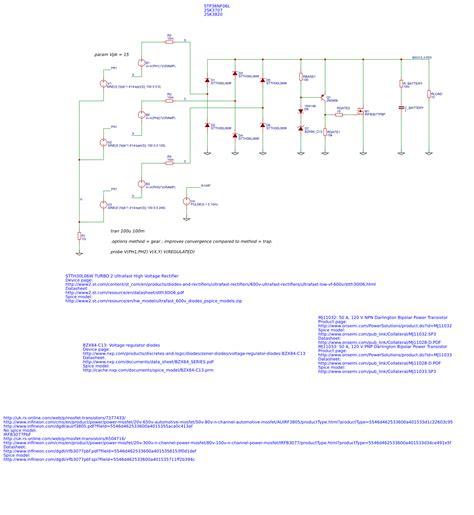 ammeter shunt wiring diagram for alternator ammeter