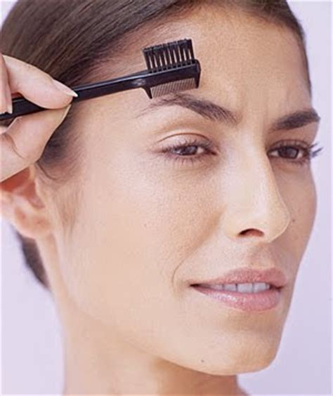 The Of Groomed Brows by Things We Fuls Golden Arches Get Them
