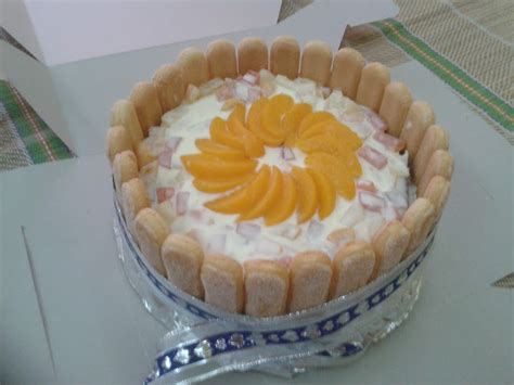 Koko Anak Labella Ok Punya to see to eat kek coklat kukus keju koktel lagi