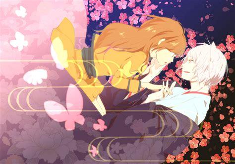 wallpaper anime kamisama hajimemashita kamisama kiss wallpaper and background image 1648x1149