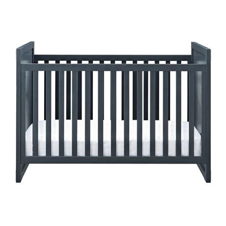2 In 1 Baby Crib Baby Relax 2 In 1 Convertible Baby Crib Walmart Canada