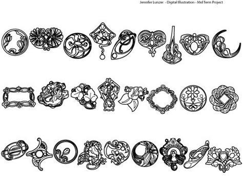 Vintage Poster Motif Kayu 144 144 best nouveau patterns images on deco