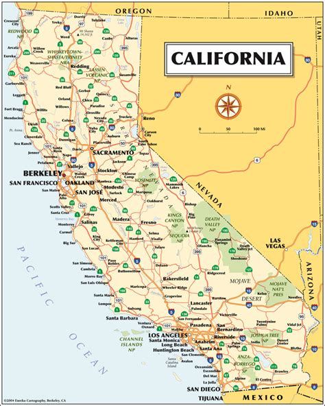 california map pic berkeley area maps directions