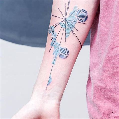 pulsar map tattoo 21 best images about science tattoos on