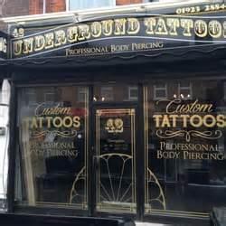 underground tattoo body piercing watford underground tattoos and body piercing tattoo 52 market