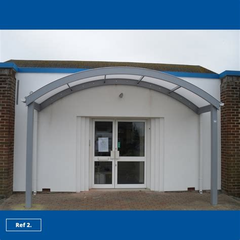 curved canopies school canopies commercial canopies and
