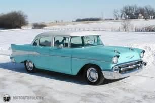 57 chevy suv autos weblog