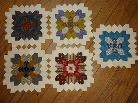 Piecing Patchwork Patterns - 1000 images about potc boston quilt blocks on