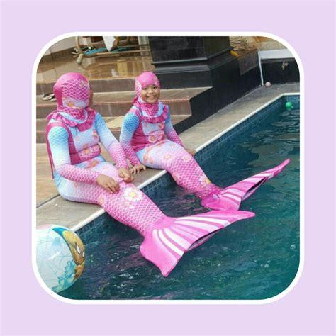 Atasan Anak Putri Pony 734 toko grosir baju mermaid toko bunda