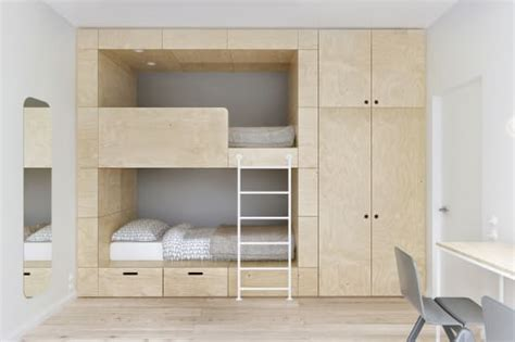 Luxury Bunk Beds For Adults by