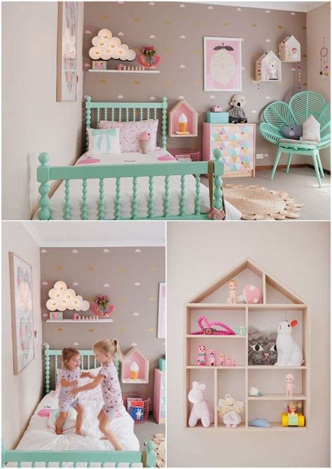 10 ideas to decorate a toddler s room