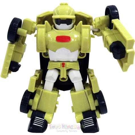 Tobot Mini Transform Robot tobot mini d transforming robot toys kingdom en