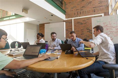 Ibm Mba Intern by Ibm Internship Changes Student S Career Plans Uconn Today