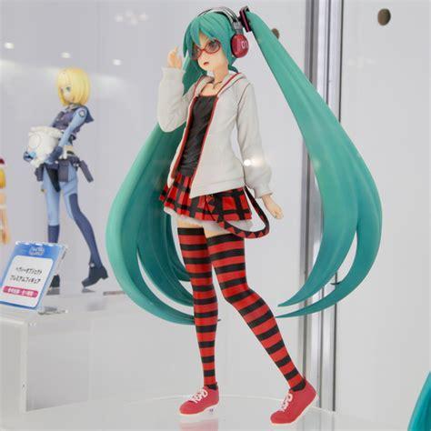 Sega Spm Figure Hatsune Miku Pieretta Ver Vocaloid Project spm figure hatsune miku ver my anime shelf